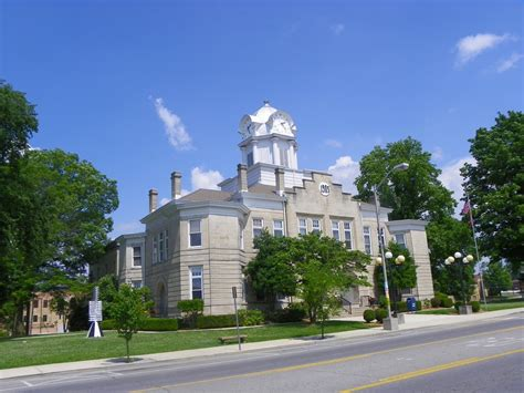 county courthouse tn panoramio photo of cumberland county courthouse