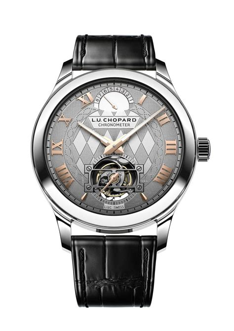 Handmade Swiss Watches Manufacturers - swiss chopard l u c watches