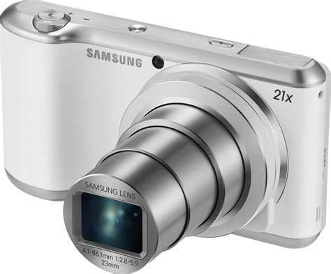 Samsung Galaxy Kamera 8 Megapixel samsung galaxy 2 digital photography review