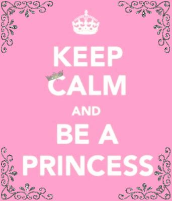 imagenes de keep calm and be happy keep calm and be a princess picture 129916052 blingee com