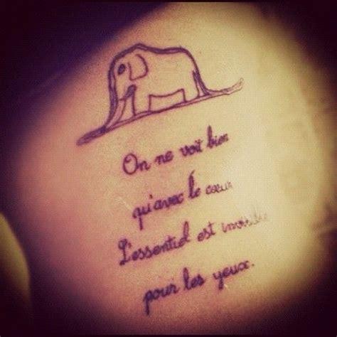 le petit prince book tattoo tatouages pinterest
