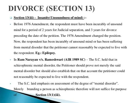 section 13 a of hindu marriage act matrimonial remedies under hindu marriage act 1955