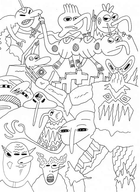 coloring pages kickin it kickin it coloring pages printable coloring pages