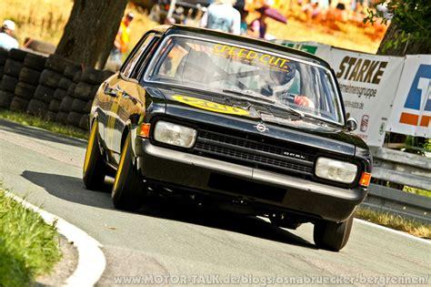 Classic Motorr Der Osnabr Ck quot cars fun quot beim 47 int osnabr 252 cker bergrennen sei
