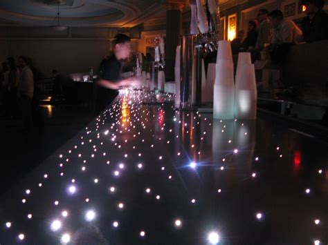 Fiber Optic Countertop by Concrete Design And Fiber Optics Create One Of A