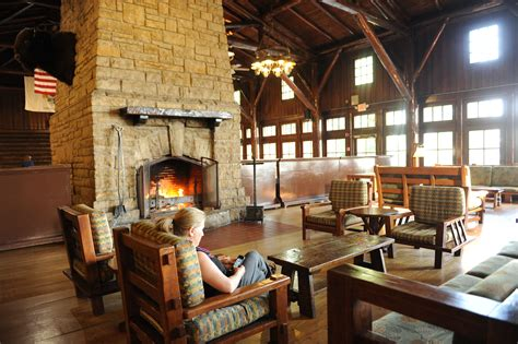 kathy casstevens relaxing   great hall