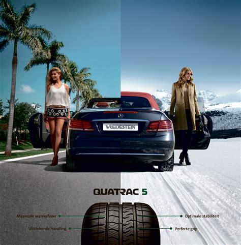 Quatrac 5 Auto Bild Allrad by Vredestein Quatrac 5 Winnaar In 4 Seizoenenbandentest