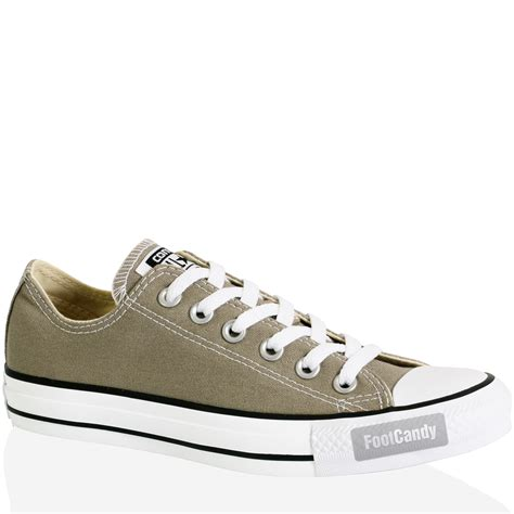 Best Seller Sepatu Pria Sneakers Casual Skateboard Converse Pro converse all chuck hi lo top canvas skate trainers boots shoes size ebay