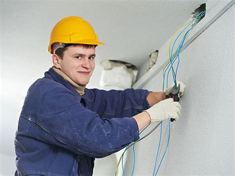 Helper Electrician by Mandel Electric Is Hiring Electricians Employment Opportunites