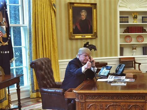 What Phone Does President Trump Use is trump tweeting from a secure smartphone the white