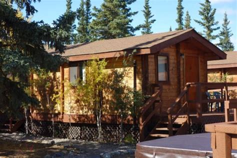 Denali Cabins Review by Photo1 Jpg Picture Of Denali Cabins Denali National