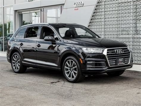 audi q7 lease offers 2017 audi q7 lease specials new car release date and