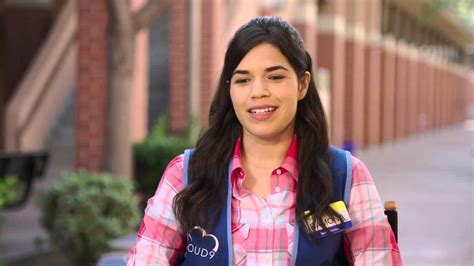 Style America Ferrera Fabsugar Want Need 2 by Superstore America Ferrera The Tv