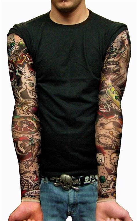 tattoo sleeve designs for men pictures half sleeve images designs