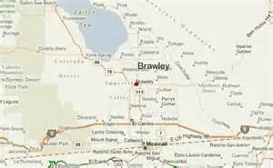 brawley california map brawley location guide