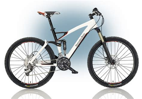 mercedes trailblazer bike 2008 bike trend