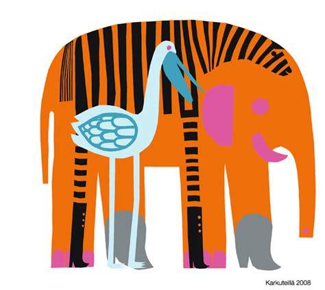 Cool Designer Maija Louekari by Grain Editmaija Louekari Illustration Design