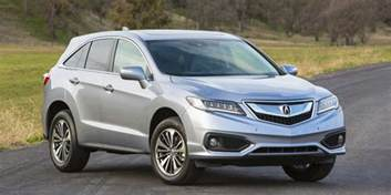 2017 acura rdx vehicles on display chicago auto