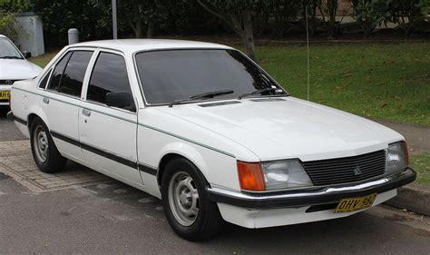 1982 Holden Comodore holden commodore vh
