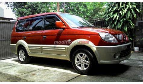 Mitsubishi Kuda 2005 mitsubishi kuda grandia 2005 a t 2 0 bensin