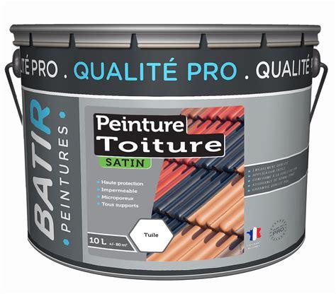 peinture tuile ciment peinture toiture satin 10 l tuiles m 233 caniques tuiles