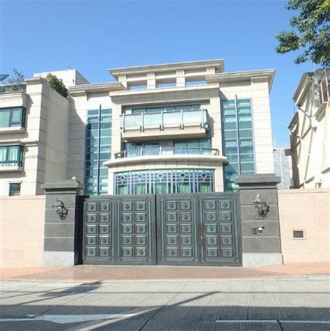 House Plans 6 Bedrooms 72 million hong kong mansion homes of the rich