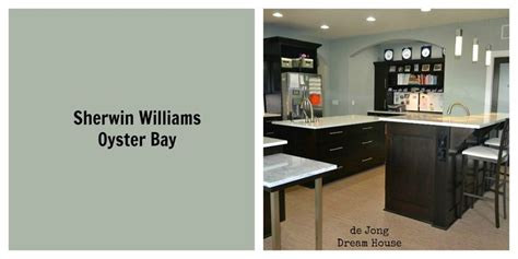 bay color sherwin williams oyster bay wall color changes from