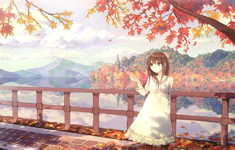 Anime Fall | a monthly post october edition topic quot otaku quot