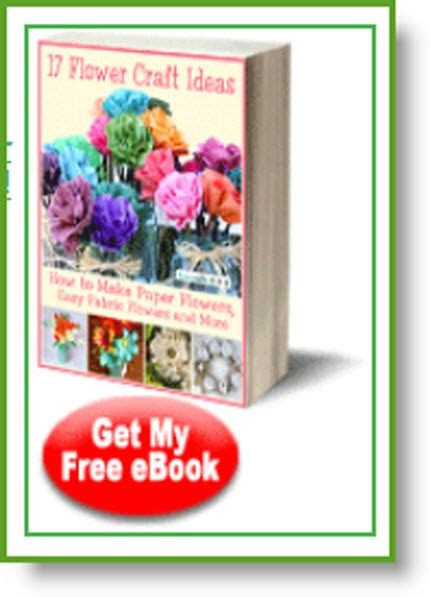 Where Can I Make Paper Copies - free copy of 17 flower craft ideas how to make paper