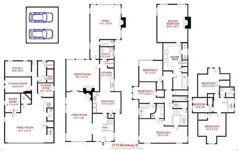 party house plans party house floor plans house and home design
