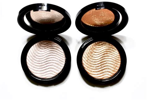 makeup forever pro light fusion highlighter stay glo d up with the up for pro light fusion