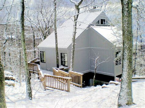 Wintergreen Resort Cabin Rentals by Eagle S Lookout Wintergreen Vacation Rental