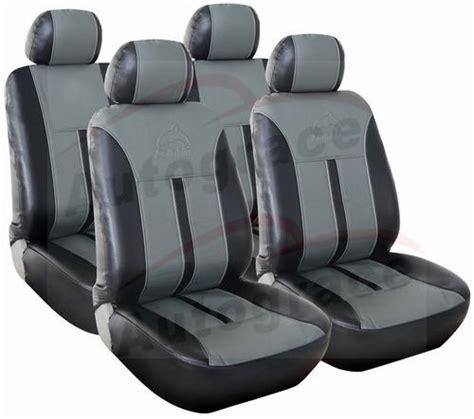 car seat covers leatherite santro wagon r i10 alto polo