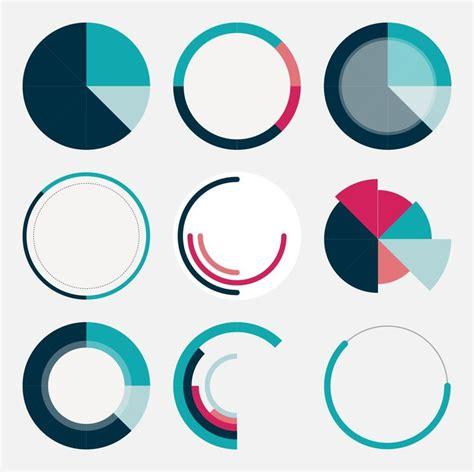 graphic design layout diagrams 25 best ideas about pie graph on pinterest pie chart