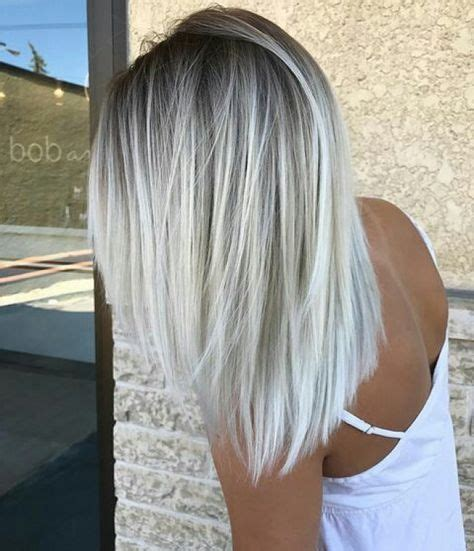 1000 images about hair color foils on pinterest 35 nuances de blond platine rep 233 r 233 es sur pinterest blond