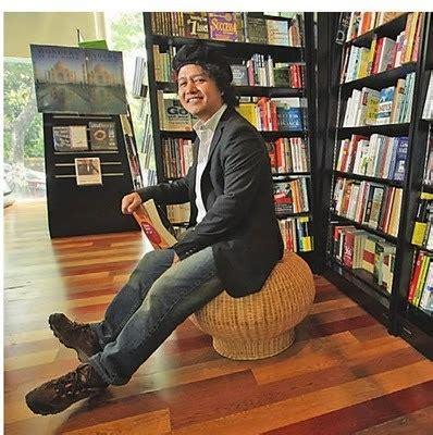 Berapa Catok Rambut Mini asiktau inilah 7 penulis terkaya yang berasal dari indonesia