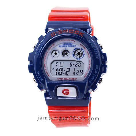 G Shock Jam Tangan 2 harga sarap jam tangan g shock dw6900ac 2 captain america kw