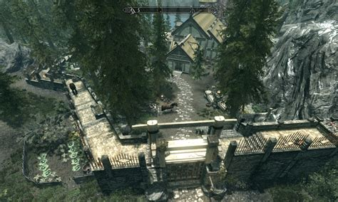 hearthfire houses lakeview extended hearthfire at skyrim nexus mods and community