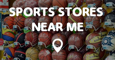 sports fan stores near me sports stores near me points near me