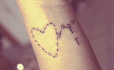 cross wrist tattoos tumblr meaningful