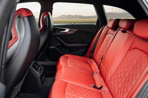 audi s4 seats comfortable 2017 audi s4 now on sale in australia from 99 900