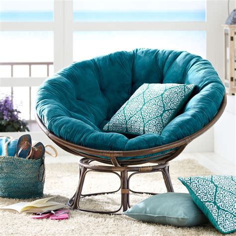 Papasan Chair by The Papasan Chair A Design Classic With Many Different