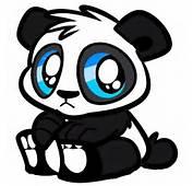 Cute Panda Bear By Parry90118 On DeviantArt