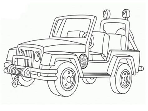 safari jeep drawing safari jeep coloring pages coloring pages