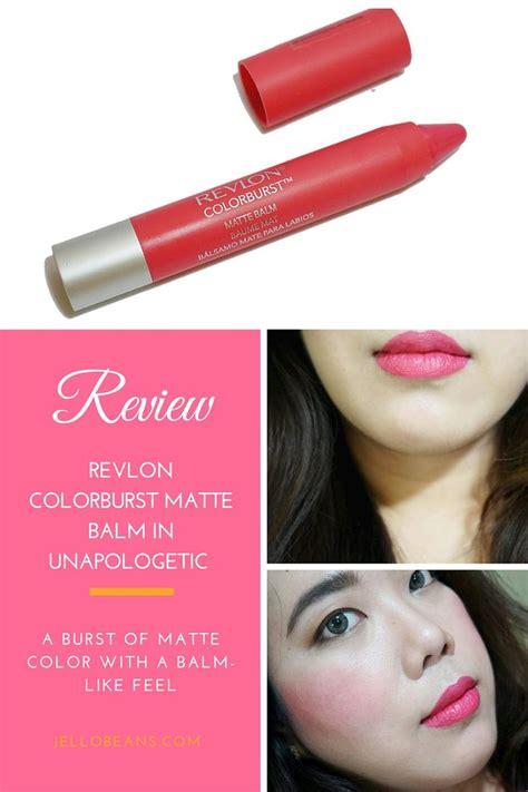 Lipstik Revlon Colorburst Matte 17 best images about lipstick review on revlon