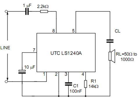 transistor ringtones nuke elektro bastlirna forums viewtopic zvonek 12v ac