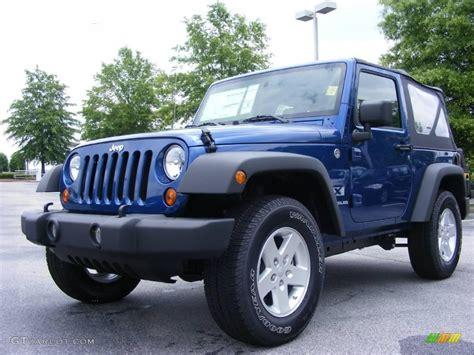 pearl jeep wrangler 2009 water blue pearl coat jeep wrangler x 4x4