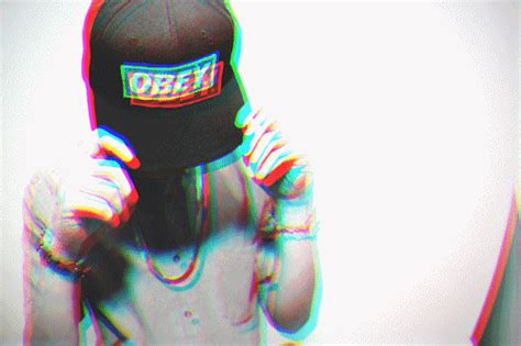 imagenes tumblr obey obey cap on tumblr