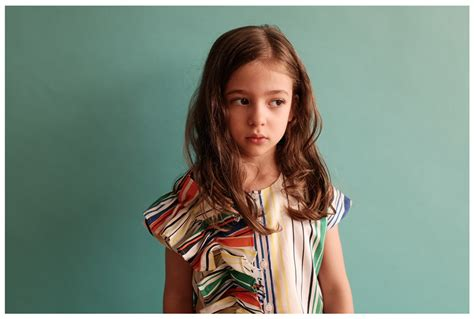 Mirisa Blouse leo wolf marisa blouse stripes