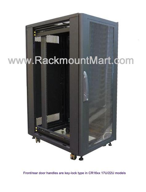 17U Server Racks   CR1660 ( CR1060 )